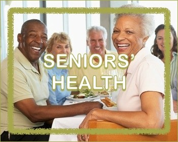 Gauteng Health Shop Vitamins for Seniors