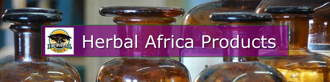 Herbal Africa Herbal Natural Products