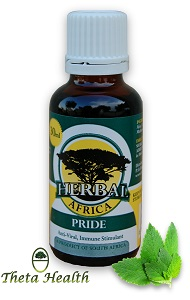 Pride Herbal HIV Treatment