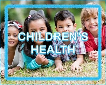 Limpopo Health Shop Vitamins for Kids