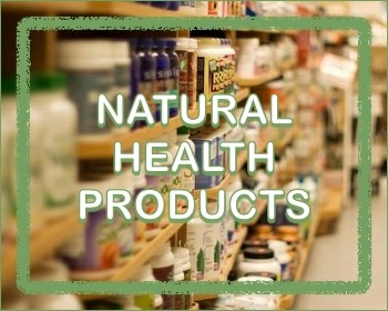 Natural Health Products in East London