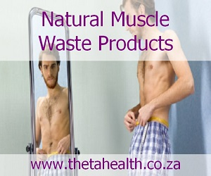Natural Muscle Waste Products