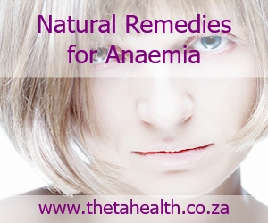 Natural Remedies for Anaemia