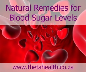 Natural Remedies for Blood Sugar Levels
