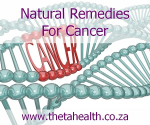 Natural Remedies for Cancer