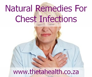 Natural Remedies for Chest Infections