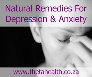 Natural Remedies for Depression and Anxiety