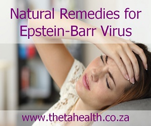 Natural Remedies for Epstein-Barr Virus
