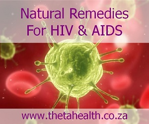 Natural Remedies for HIV and AIDS