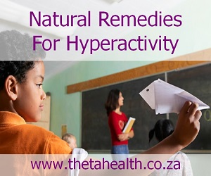 Natural Remedies for Hyperactivity