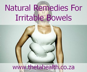 Natural Remedies for Irritable Bowel Syndrome IBS