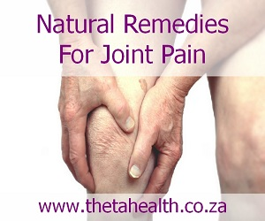 Natural Remedies for Joint Pain