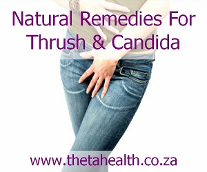 Natural Remedies for Thrush and Candida