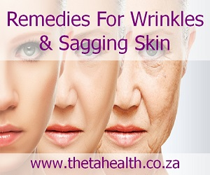Natural Remedies for Wrinkles and Sagging Skin