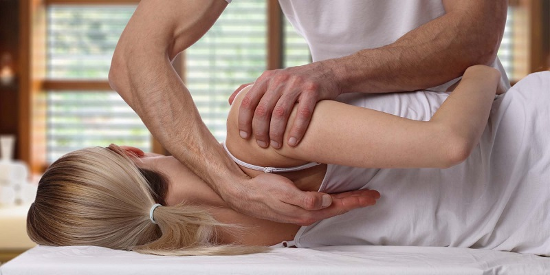 Natural Treatments for Back Pain and Inflammation