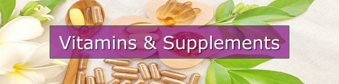 MAXUP Nutritional Supplements