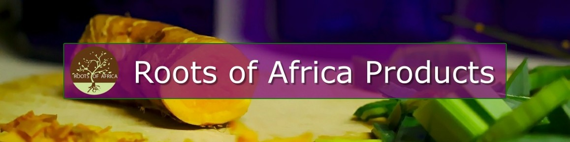 Roots of Africa Herbal Health Products