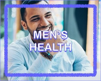 Vitamins for Men in Brits